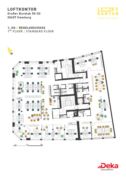 Download floor plans